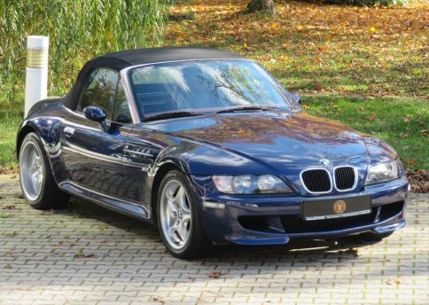 BMW Z3M Roadster