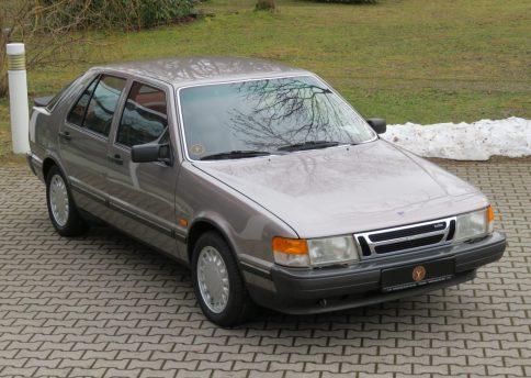 Saab 9000 Turbo CC