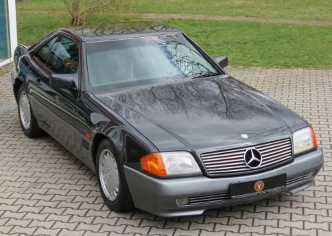 Mercedes Benz SL 300-24V, W129