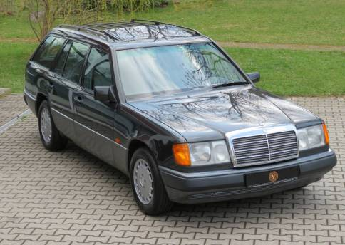 Mercedes Benz 200 TE, W124
