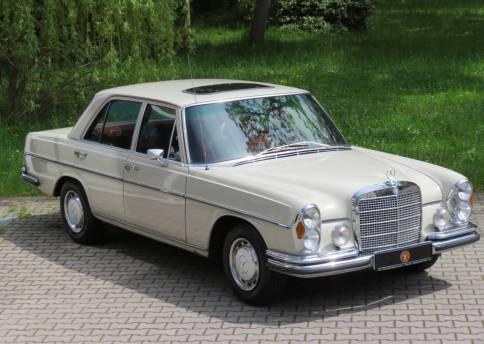 Mercedes Benz 280S, W108