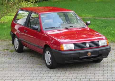 VW Polo CL, 86c