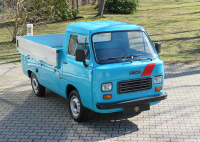 Fiat Coriasco 900 Pritsche