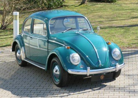VW Käfer 130