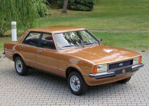 Ford Taunus 1.3 GL