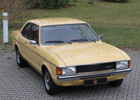 Ford Granada 1.7 L