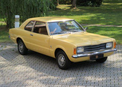 Ford Taunus 1300L (Knudsen)
