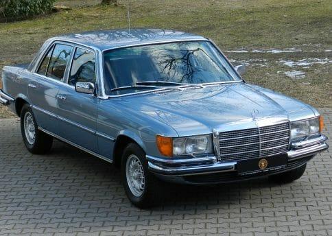 MB 350SE