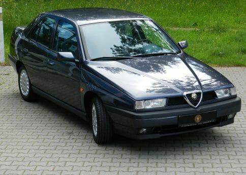 Alfa Romeo 155 2.0 Twin Spark