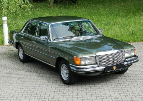 MB 450 SE