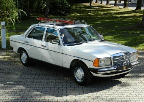 MB 240 D