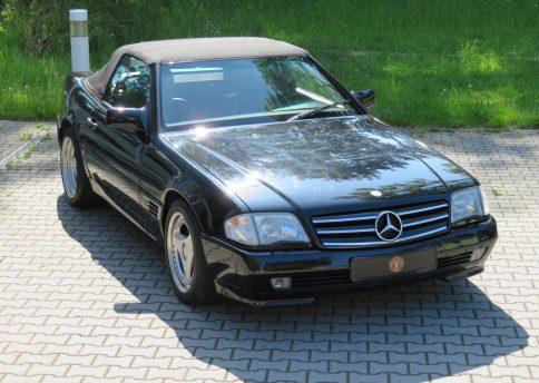 MB 280 SL