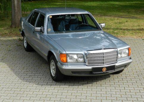 MB 280SE
