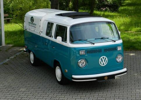 VW T2b DOKA