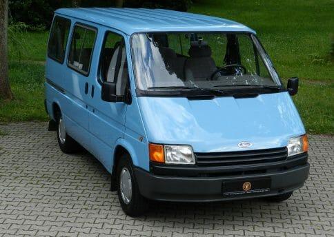 Ford Transit GL