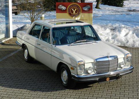 MB 280 W114